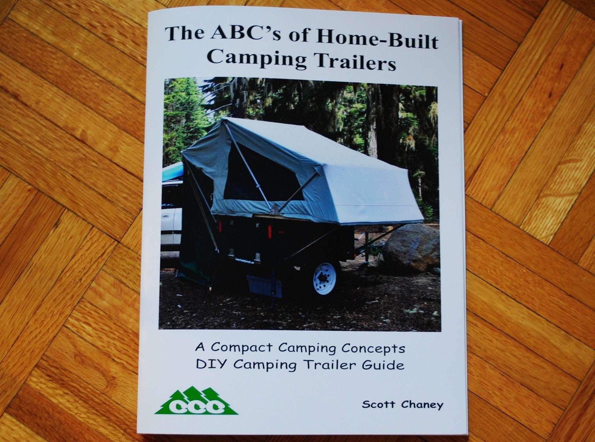 Trailer Building Idea Book