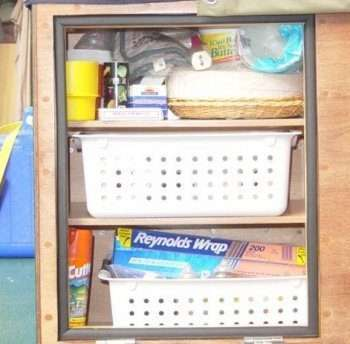 Compact Camping Storage Solutions Explorer Box