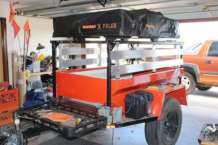 Trailer Life Customer Build Dinoot M416